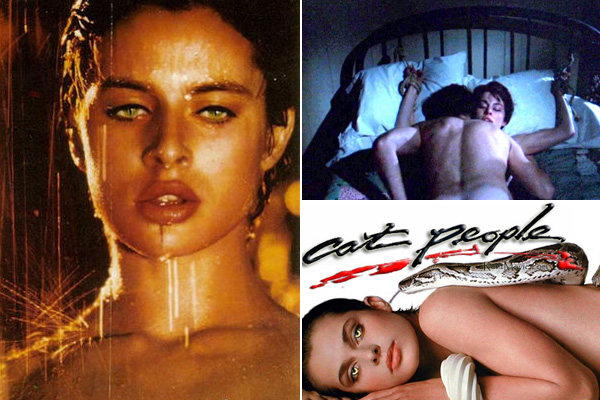 Sexy movies of all times